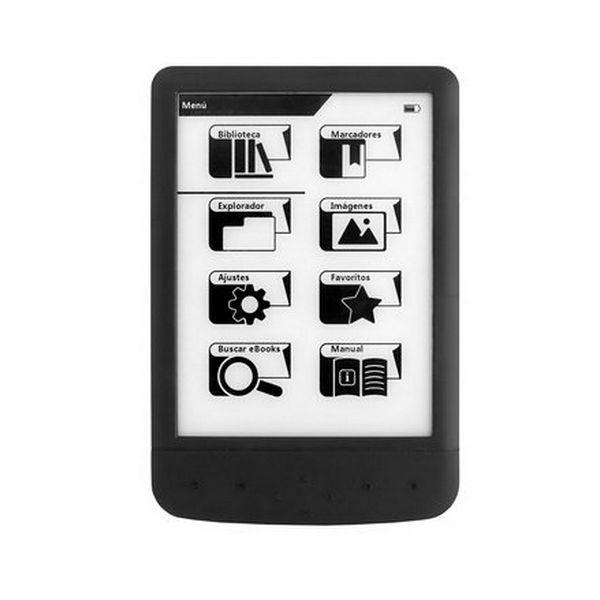 E-Book Woxter EB26-034 4 GB