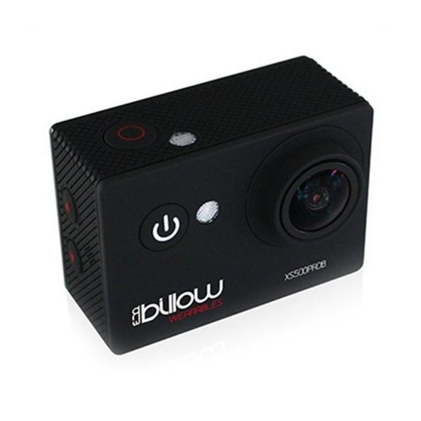 Fotocamera Sportiva Billow XS500PROB 12 Mpx 1080p 170º Nero