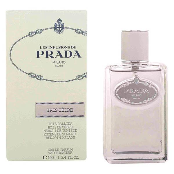 Perfume Hombre Iris Cedre Prada EDT