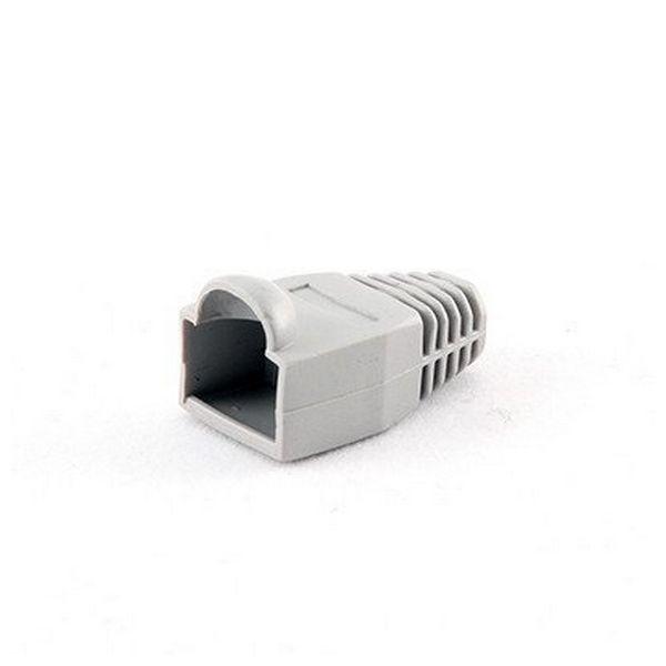 Funda Conector RJ45 iggual ANEAHE0160 PSIBT5GY/5 (10 pcs)