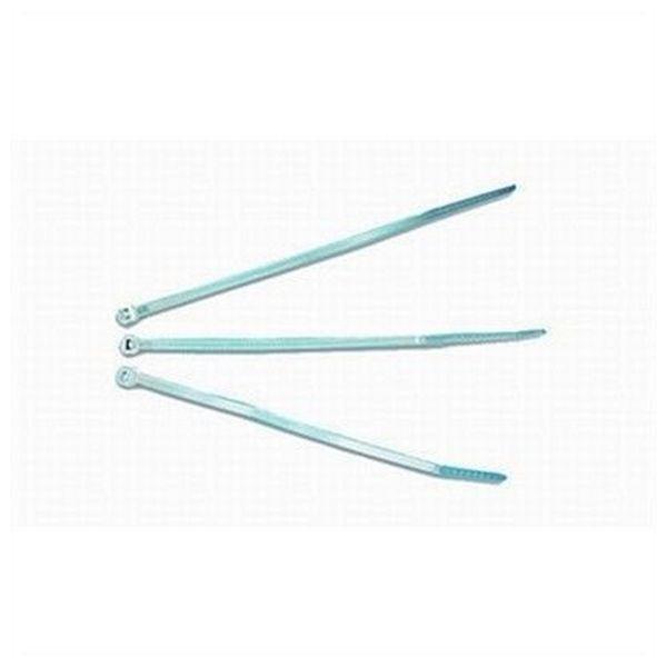 Fascette in Nylon iggual APTAPC0474 IGG311288 100 x 2,5  mm (100 pcs)