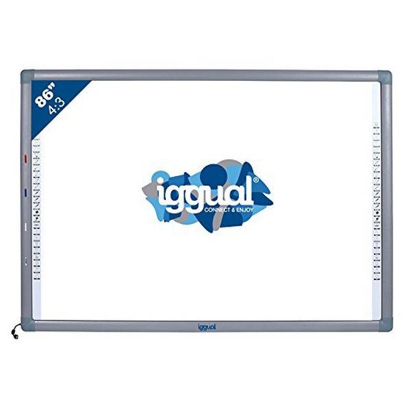 Lavagna Interattiva iggual IGG314371 86