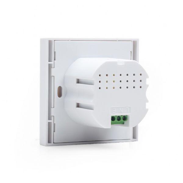 ENCHUFE PARED CON 2 PUERTOS USB IGGUAL IGG315552 2.1A BLANCO