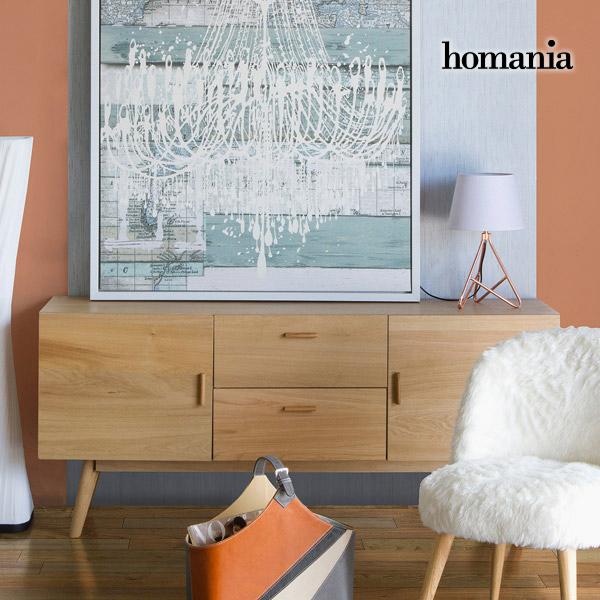 Revistero Polipiel by Homania (1)