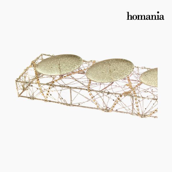 Candelabro Hierro - Colección New York by Homania (1)