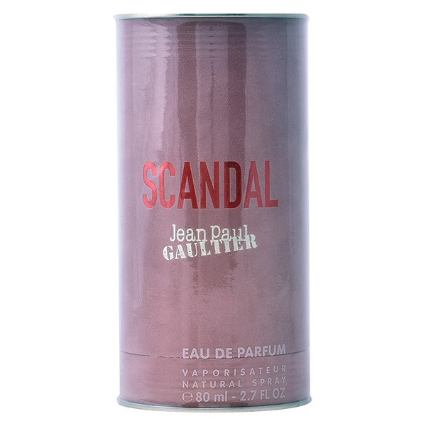 Perfume Mujer Scandal Jean Paul Gaultier EDP