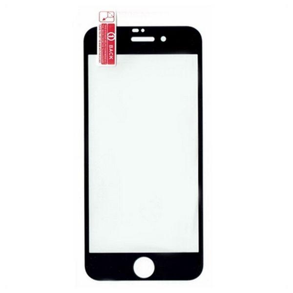 Protector de Pantalla Ref. 138543 iPhone 8 3 D | Negro