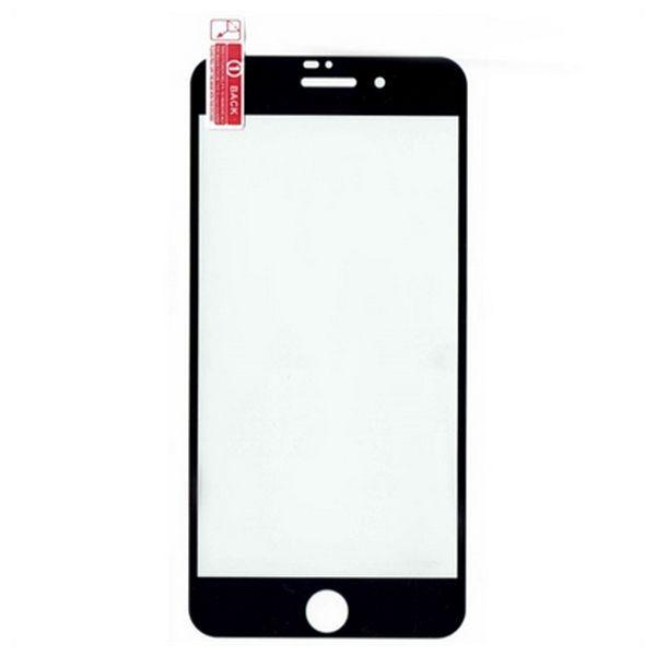 Protector de Pantalla Ref. 138567 iPhone 8 Plus 3 D | Negro