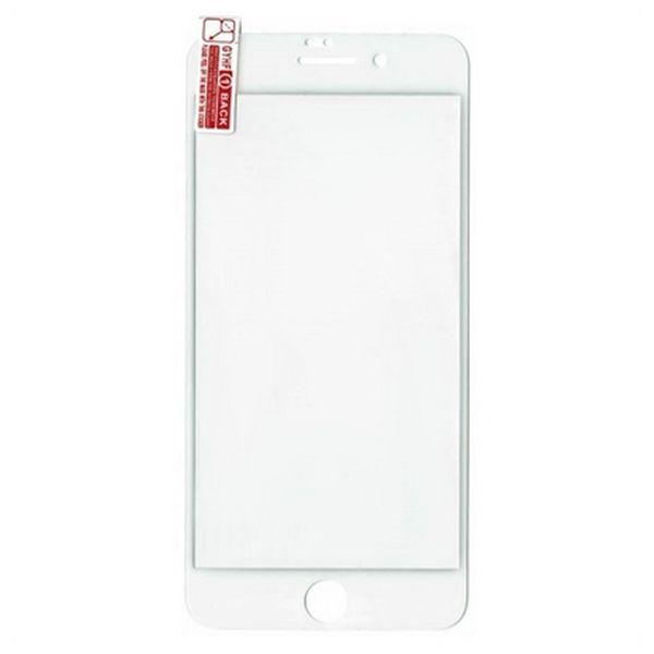 Protector de Pantalla Ref. 138574 iPhone 8 Plus 3 D | Blanco
