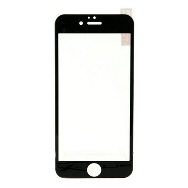 Protector de Pantalla Cristal Templado Ref. 196581 3D iPhone 6 Negro