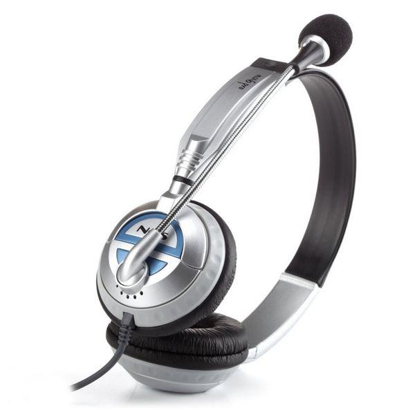 Auricolari con Microfono NGS 8436001301020
