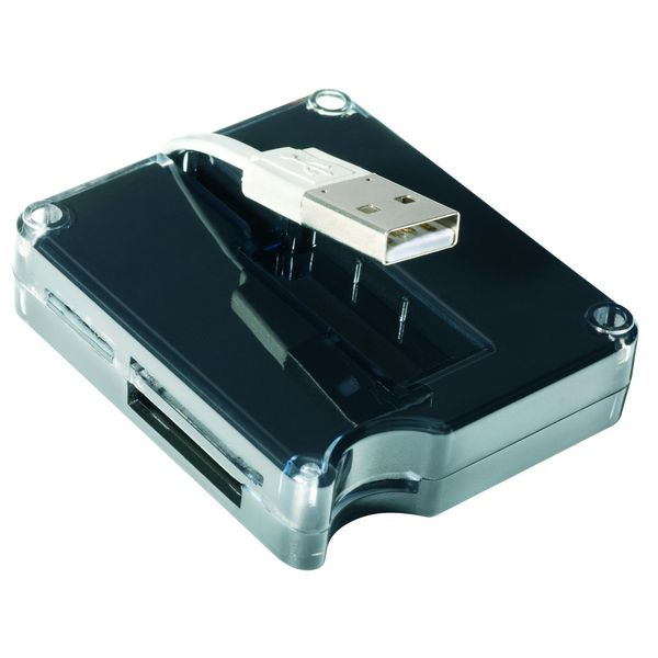 Multilettore NGS Multireader USB 2.0