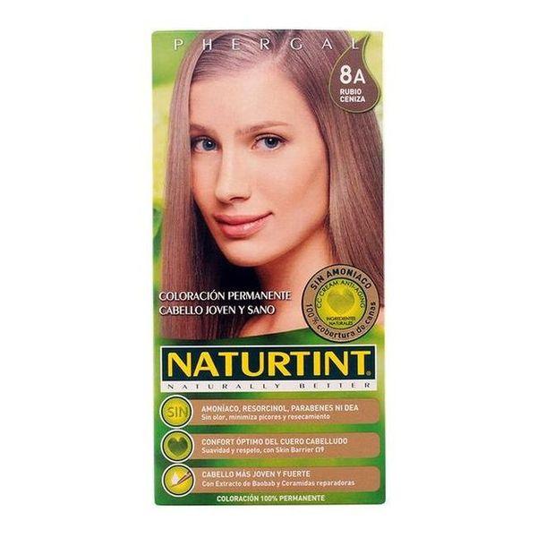 Barva za lase brez amonijaka Naturtint Naturtint Pepelnato blond