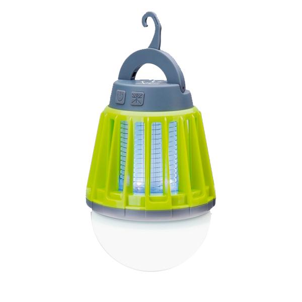 Antizanzare Elettrico JATA MIB6 5W LED IPX6