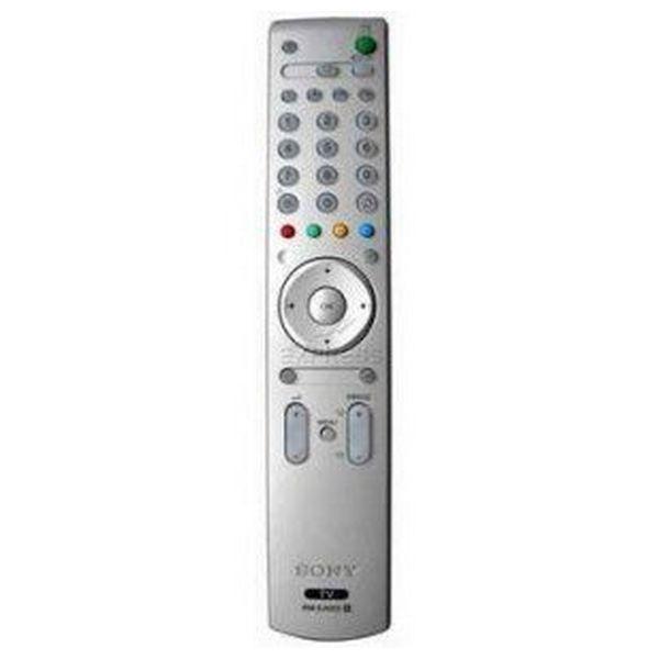 Mando a Distancia Universal para Sony TM CTVSY01 Marrón
