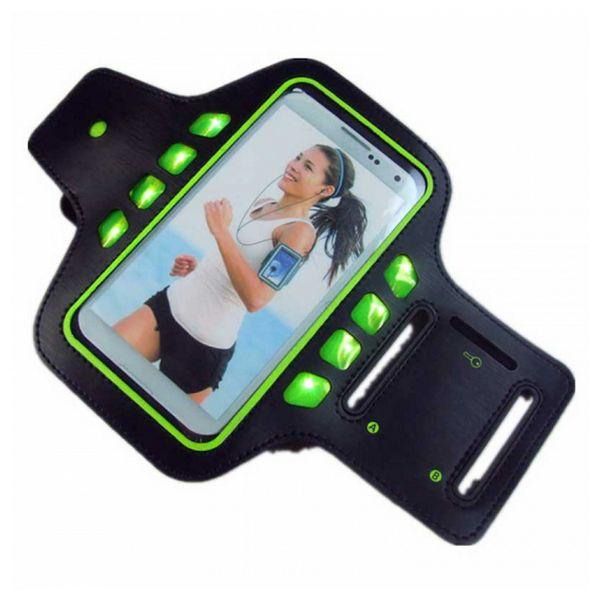 Brazalete Deportivo con LED Innova