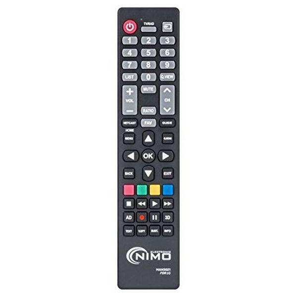 Mando a Distancia Universal para LG NIMO MAN3021