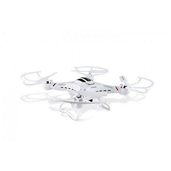 Drone 3GO VALKYRIA2 360° 2 mpx Bianco