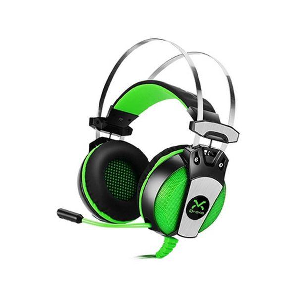 Auricolari con Microfono Gaming Droxio MAUAMI0604 USB