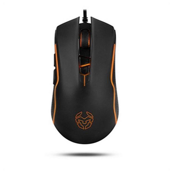 Mouse Gaming KROM NXKROMKAHN PixArt PWM 33