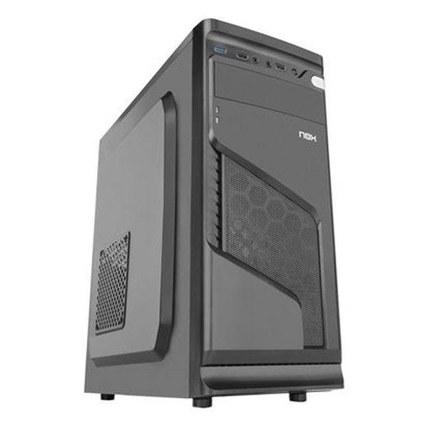 Casse Semitorre Micro ATX / ATX/ ITX NOX ICACMM0190 NXLITE020