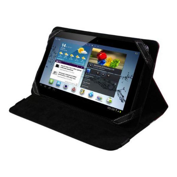 Custodia per Tablet Universale E-Vitta Stand 3P 9