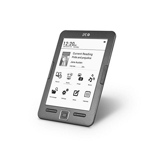 SPC 5608N eBook Reader Dickens 6