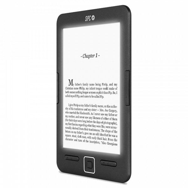 eBook SPC 5609N DICKENS LIGHT 6