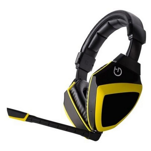 Auricolari con Microfono Gaming Hiditec XHanto PC-PS4 GHE010000