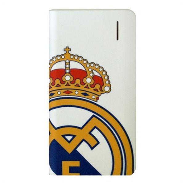 Power Bank Real Madrid C.F. RMPWB002 4000 mAh Bela