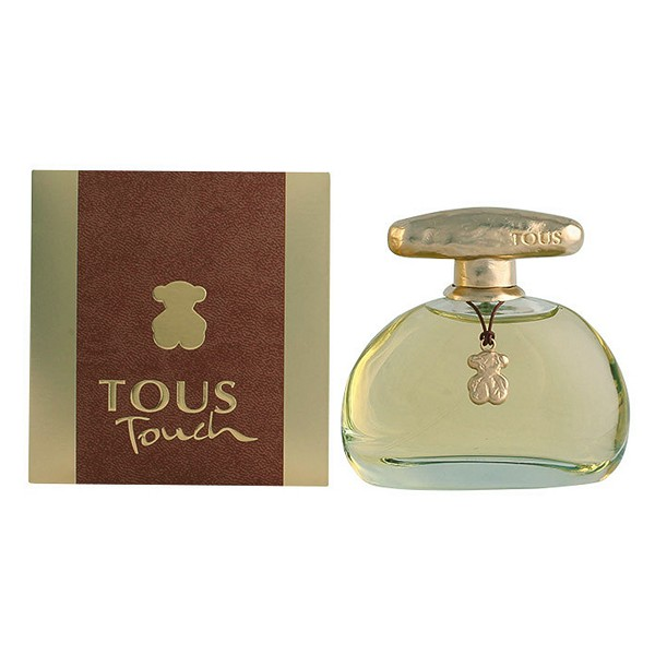 Perfume Mujer Tous Touch Tous EDT