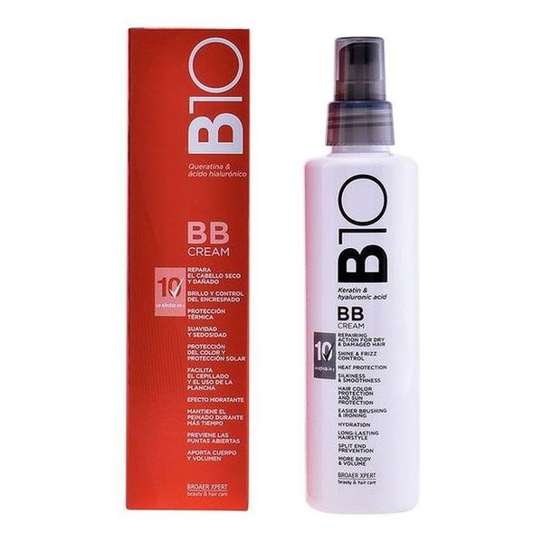 Hidratantna Maska B10 Bb Cream Broaer