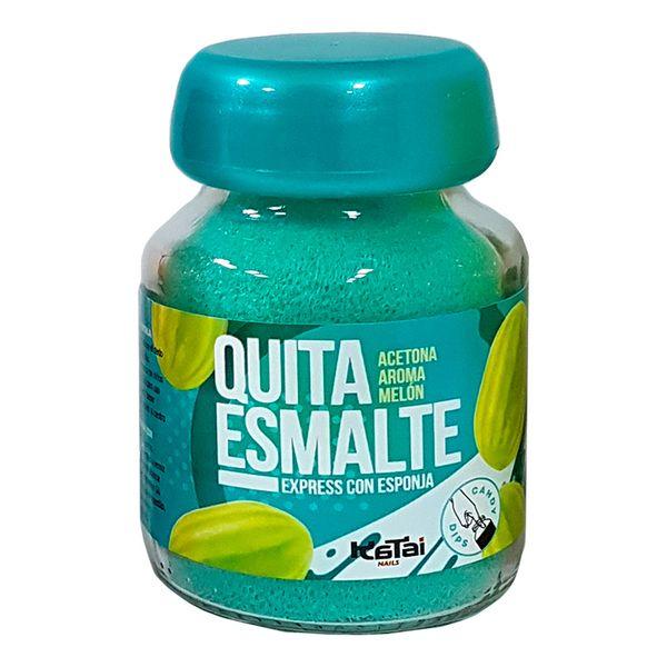 Solvente per smalto Express Mel�n Katai Nails (75 ml)