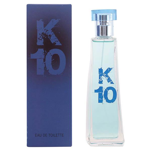 Perfume Hombre K10 Concept V Design EDT