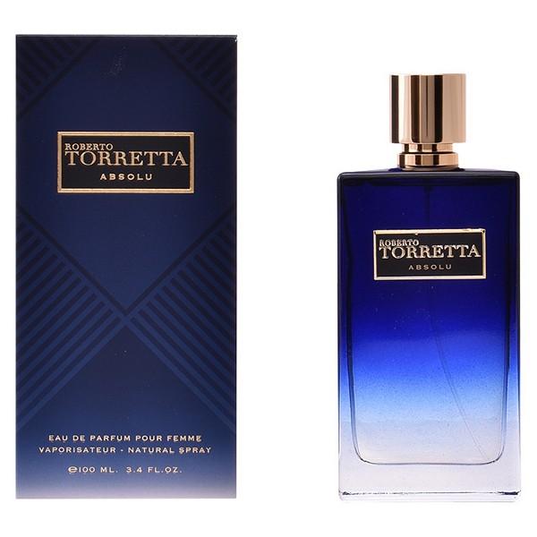 Perfume Mujer Absolu Roberto Torretta EDP