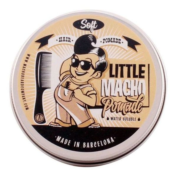 Nežen utrjevalec za lase Little Macho The Macho Beard Company