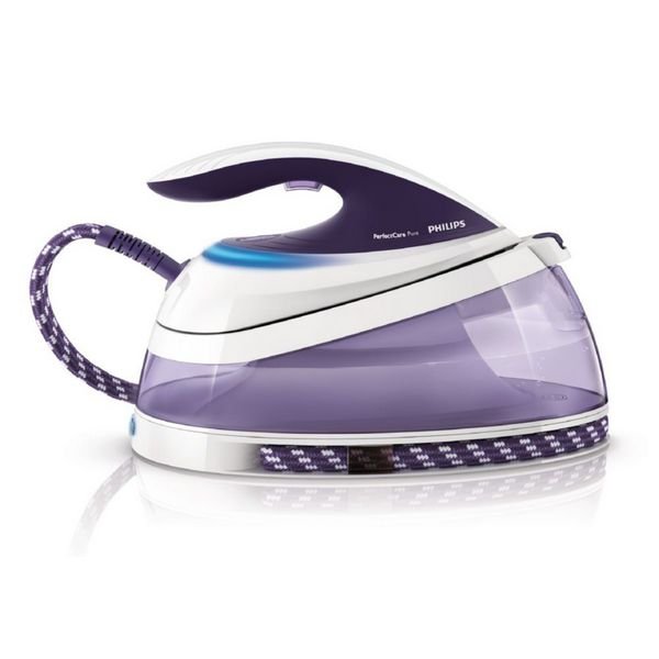 Philips PerfectCare Pure Steam generator iron
