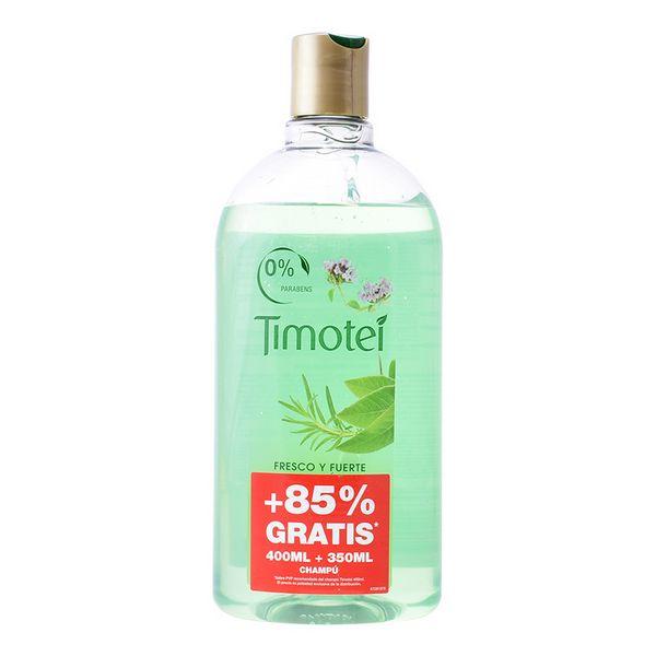 Učvrščevalni šampon Timotei (750 ml)