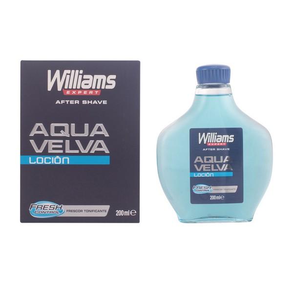 After Shave Aqua Selva Williams - 200 ml