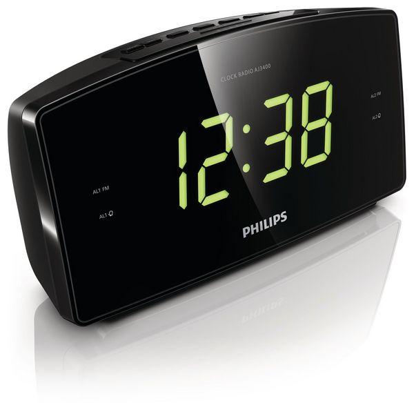 Radio Sveglia Philips AJ3400/12