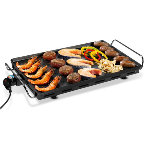 Piastra da Cucina Princess as GRILL XXL 2500W