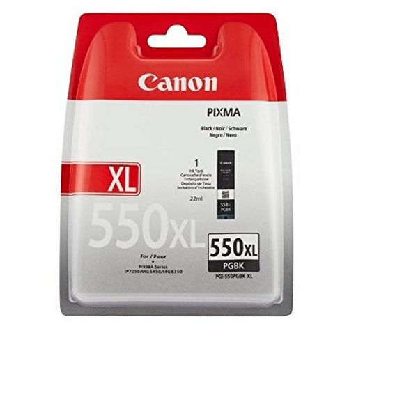 Cartuccia ad Inchiostro Originale Canon CCICTO0450 6431B001 Nero
