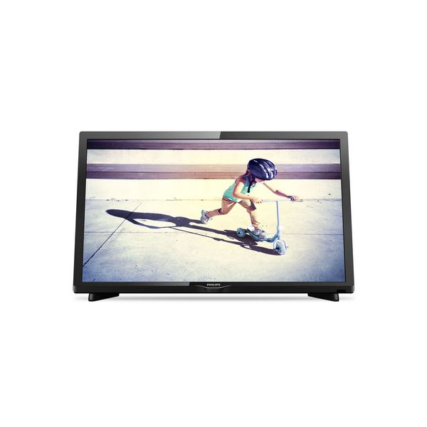 "TELEVISIóN PHILIPS 22PFT4232/12 22"" LED FULL HD NEGRO"