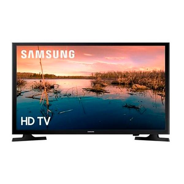 Televisione Samsung UE32N4005 32 HD LED HDMI Nero