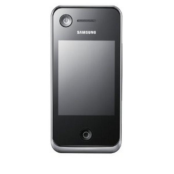 Telecomando Samsung RMC30D1P2 Nero