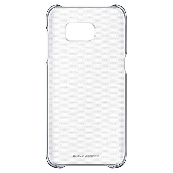Cusodia per Cellulare Samsung EF-QG935C 5.5 Nero