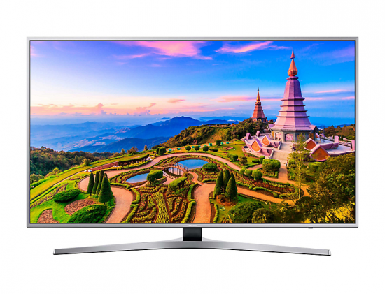 "Smart TV Samsung UE55MU6405 55"" Ultra HD 4K LED USB x 2 HDR Wifi"