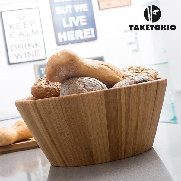 Ciotola di Bambù TakeTokio