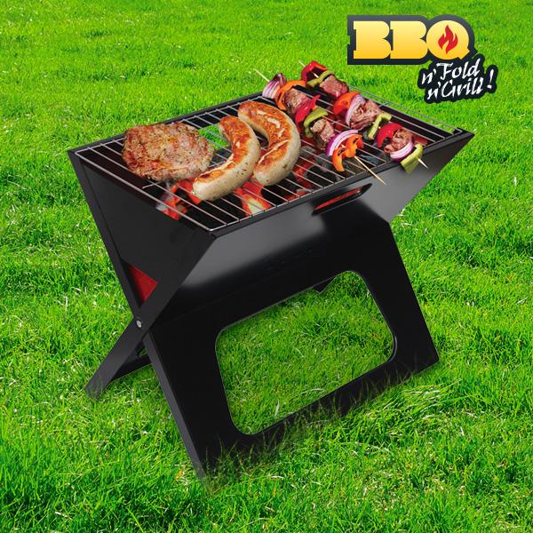 Hitro Zložljiv Prenosni Žar BBQ