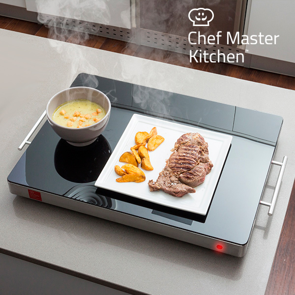 Grelna Plošča Chef Master Kitchen